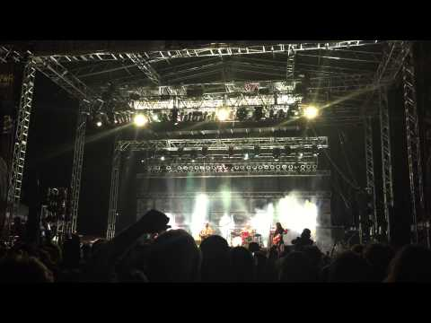 Beale Street Music Festival 2015 - The Pixies - Where is my Mind