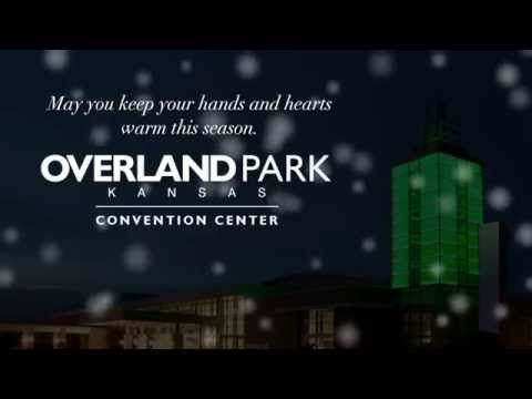 Holiday Greeting | Overland Park Convention Center