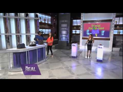 DigiGames Custom Built Game Show System for 'The Real'