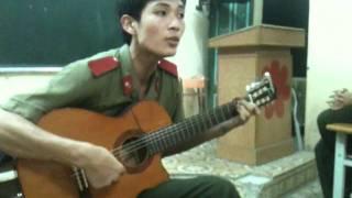 Anh nhớ em- guitar