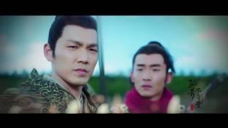 เพลงพันธะสัญญาชั่วชีวี ซับไทย ประกอบซีรีย์เรื่องจอมนางคู่บัลลังก์