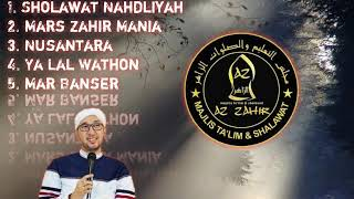 Az-Zahir Full Album - Terbaru 2019