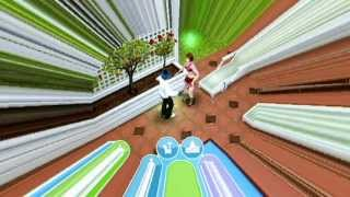 Sims Freeplay - From Love To Marriage [relationship Video]