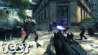 Video-test Crysis 2