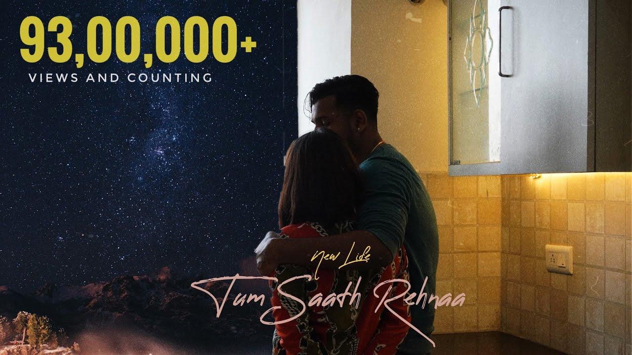 King - Tum Saath Rehnaa (Official Video) | Nikita Thakur | New Life | Latest songs 2019