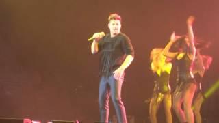 Ricky Martin - Drop It On Me - Ricky Martin One World Tour 2015 San Diego