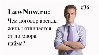 видео Договор найма временной регистрации