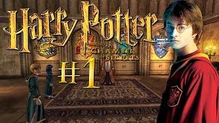 прохождение игры Гарри Поттер и тайная комната (Дуэли)