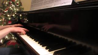 Ding, Dong, Merrily on High [Pianist Emily Noatch]