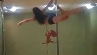 BEST POLE DANCE MOVE EVER 2