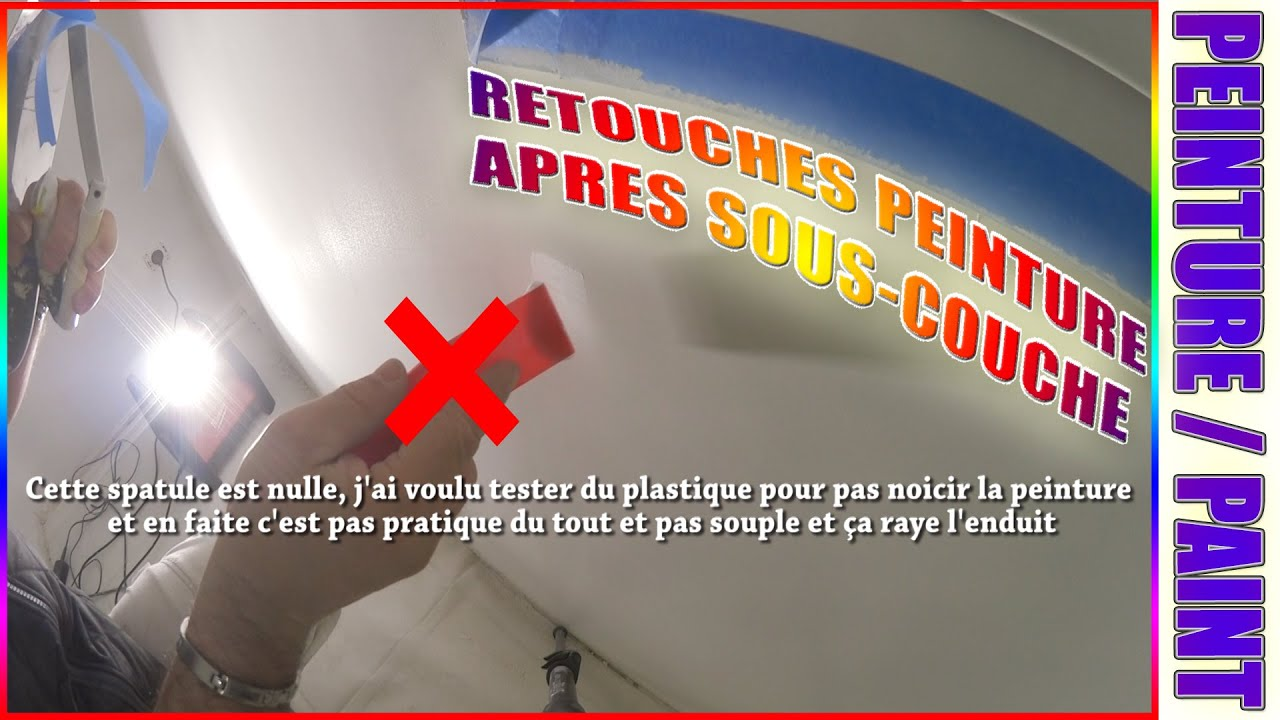 Astuce Collage Placo Si Large Vide Derriere By Taka Yaka