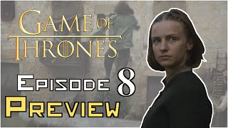 Game Of Thrones Season 6 Episode 8 Preview Breakdown