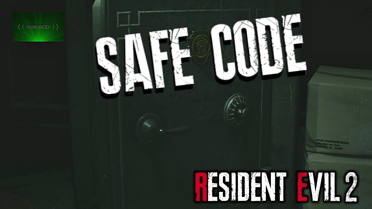 west office safe code claire b