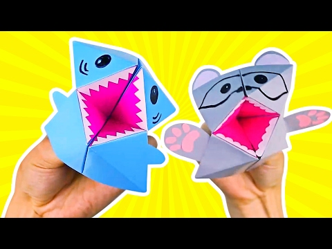 25 Fun Activities to Do With Your Kids - DIY Kids Crafts and Games