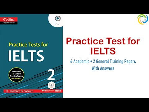 Collins English for Exams | Practice Tests for IELTS - Book 2