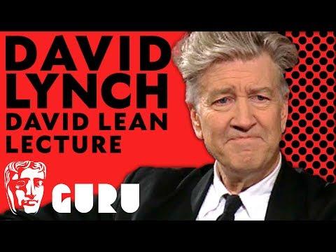 David Lynch: David Lean Lecture
