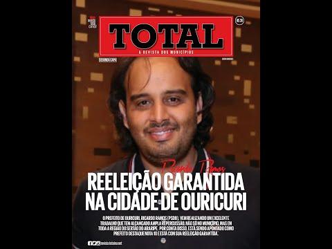 OURICURI TEM A PIOR PRESTAÇÃO DE CONTAS DO ESTADO DE PERNAMBUCO EM 2018 SEGUNDO TCE.
