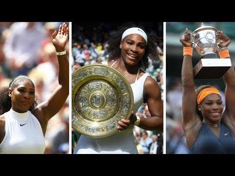 Serena Williams: Short Biography, Net Worth & Career Highlights
