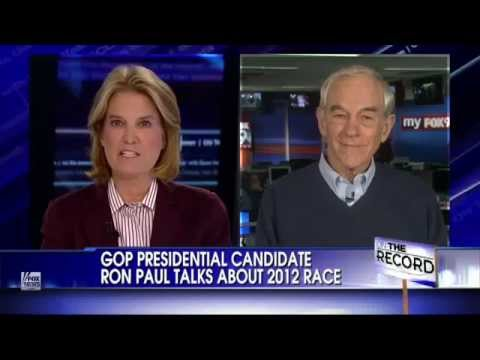 "Ron Paul: ""End These Illegal Wars Now!"""