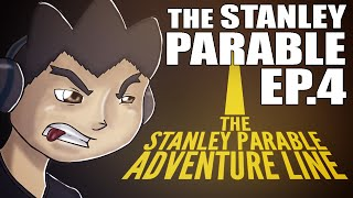 THE ADVENTURE LINE - The Stanley Parable | Ep.4
