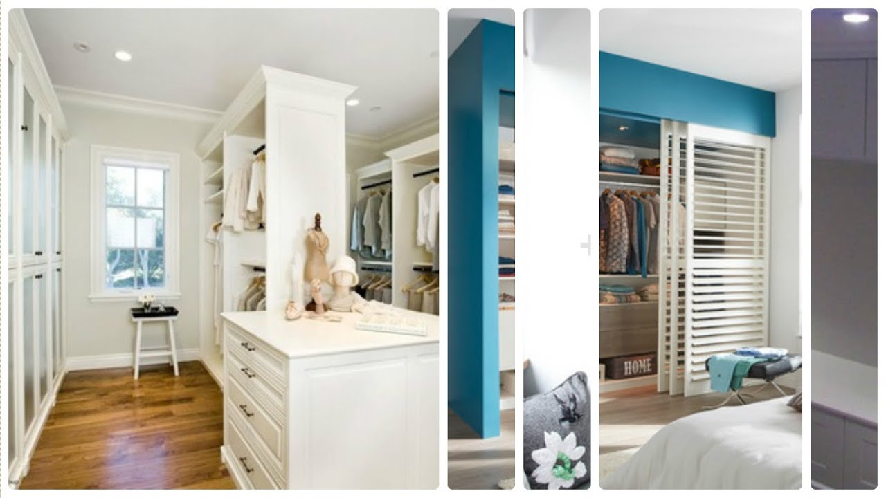 Master Bedroom Closet Organization On A Budget Closet - Master bedroom closet organization ideas