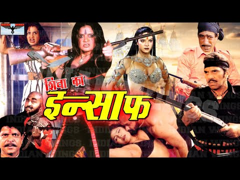 2019 Upload Movie # Hindi Dacait Full Action Movie #  Dharmendra, Satnam Kaur, Shakti Kapoor, Sapna