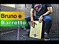 Bruno e Barretto - Farra Pinga e Foguete - cajón cover