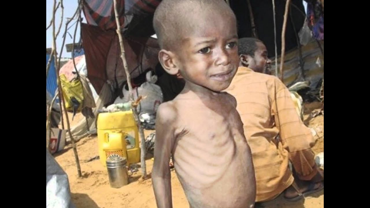 africa famine This visualisation shows the number of famine victims globally  whilst there are  some stark exceptions – such as the deaths  since then, famines have almost  exclusively been restricted to africa, with.