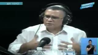 Repeat youtube video 15 de marzo de 2014 Conversando con el presidente Mauricio Funes Programa 85