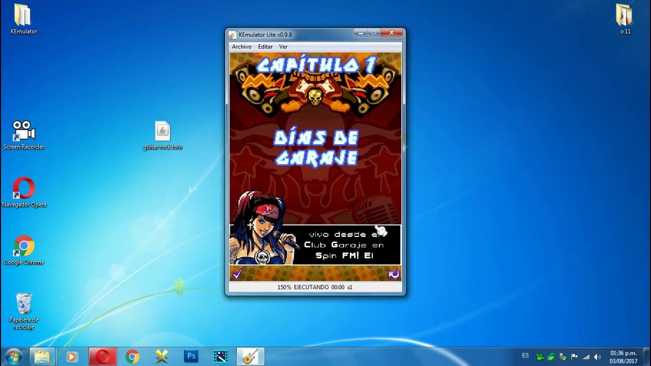 Descargar emulador de juegos java para pc youtube.