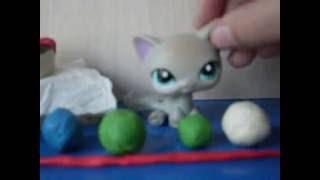 Как сделать пирог из пластилина с начинкой внутри(В этом видео я вам покажу как сделать пирог из пластилина своими руками для кукол и других фигурок. ПРИЯТНОГ..., 2016-07-23T14:40:03.000Z)