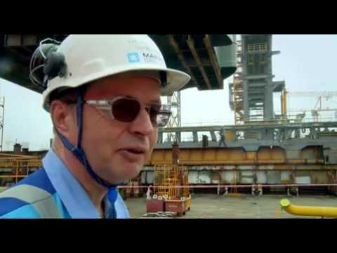 worlds biggest shipbuilders part 1