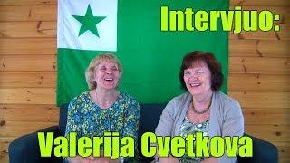 Intervjuo: Valerija Cvetkova_RET-2017_V3
