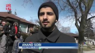 Islam Understood - Toronto  Surroundings