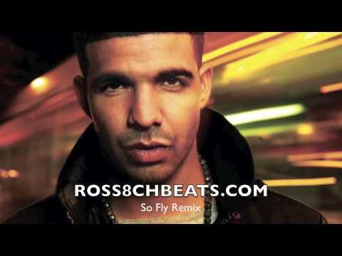 Drake - Still Fly Instrumental (REMIXED)  HOT!!