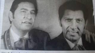 """""""Los Dos Hermanos"""" Hermanos Zaizar"""