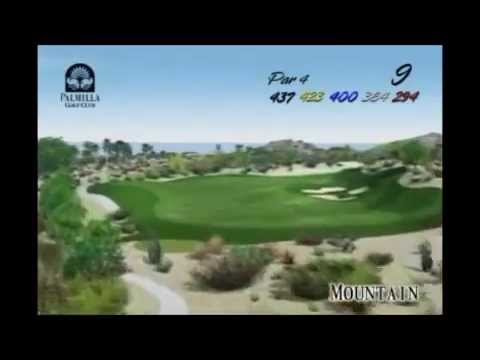 San Jose del Cabo  Mexico  Palmilla Golf Club  Course Flyovers   YouTube San Jose del Cabo  Mexico  Palmilla Golf Club  Course Flyovers