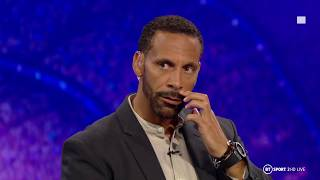 """If I was Kane I'd be gone!"": Ferdinand and Crouch debate Spurs' ambition"