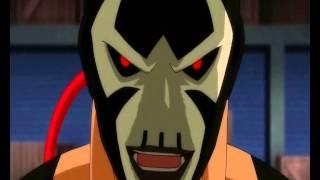 Bane - Monster