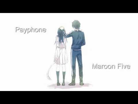 Payphone with Lyrics (cover) Megan Nicole & Dave Days
