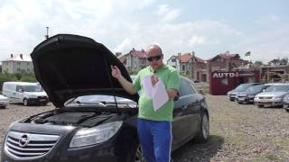 Як не купити проблемний Opel Insignia, Opel Astra J і Opel Zafira, Проблеми 2.0 CDTI A20DTH