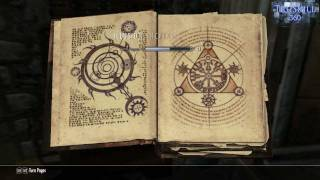 [Patched!] [Skyrim] Oghma Infinium Exploit- Bookshelf Method [Xbox360/PS3/PC]