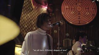 [INTERVIEW] 웨터 (wetter) - 사랑이란? 'LOVE IS ALL AROUND'