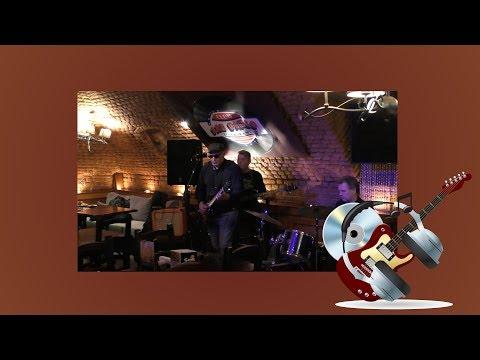 Сан Диего ресторан - Живая музыка