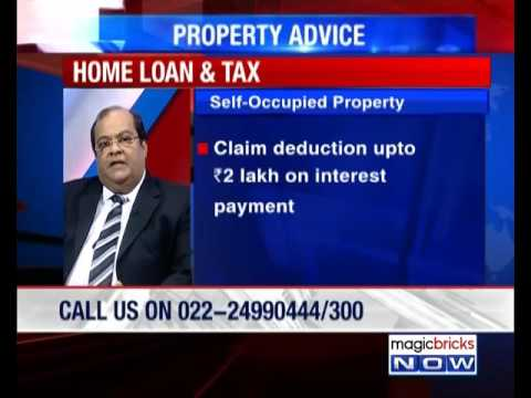 How to get tax benefit in joint ownership of property?- Property Hotline