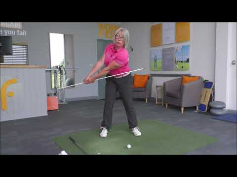 How to start your golf swing like a pro