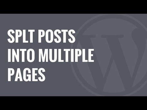 wordpress grid posts