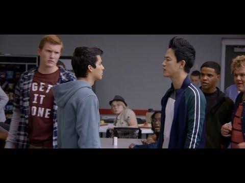 Download Cobra Kai Bully Fight Scene 2