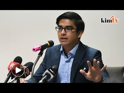 'Keluarga saya diugut, ditawar 5 juta serang pimpinan'
