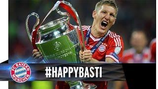 #HappyBasti wird 30!